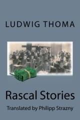 Rascal Stories