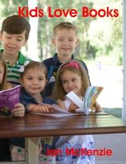 Kids Love Books