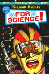 Klassik Komix: For Science!