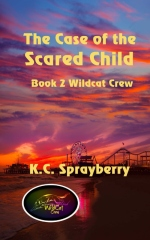The Case of the Scared Child