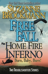 Free Fall & Home Fire Inferno (Burn, Baby, Burn)