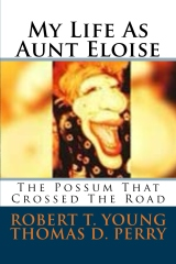 The Possum That Crossed The Road