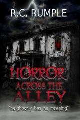 Horror Across The Alley