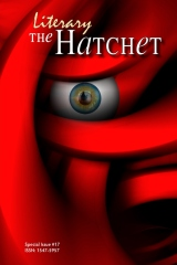 Literary Hatchet #17