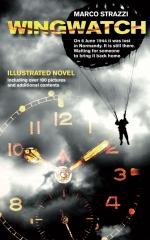 Wingwatch - Illustrated Novel