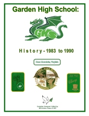 Garden High School: History - 1983 to 1990