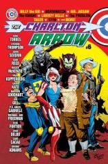 The Charlton Arrow #6