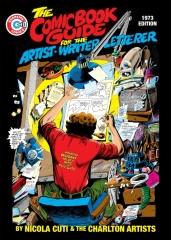 The Comic Book Guide for the Artist - Writer - Letterer