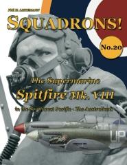 The Supermarine Spitfire Mk. VIII