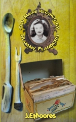 Old Maine Recipes by Mammy Flanders