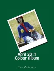 April 2017 Colour Album