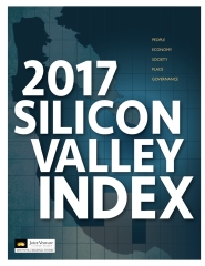 2017 Silicon Valley Index