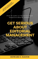 Get Serious About Editorial Management