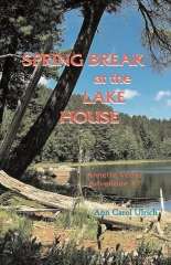 Spring Break at the Lake House