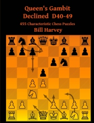 Queen's Gambit Declined: D40-D49