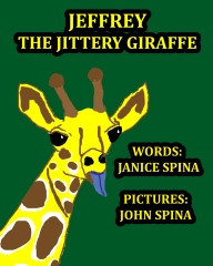 Jeffrey the Jittery Giraffe