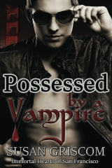 Possessed by a Vampire