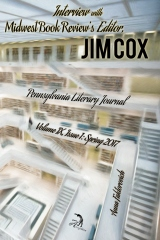Interview with Midwest Book Review's Editor, Jim Cox