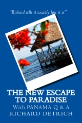 The New Escape to Paradise