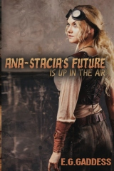 Ana-Stacia's Future is Up in the Air