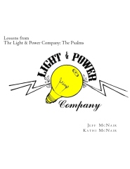 Lessons from the Light & Power Company: The Psalms