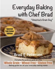 Everyday Baking with Chef Brad