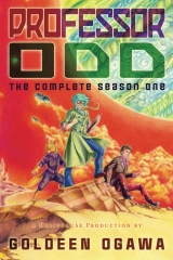 Professor Odd: The Complete Season One