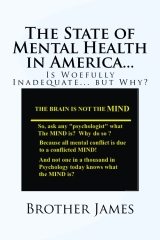 The State of Mental Health in America...