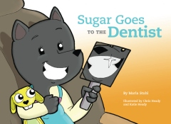 Sugar Goes to the Dentist
