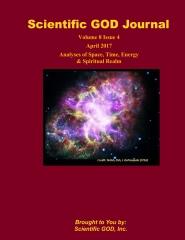 Scientific GOD Journal Volume 8 Issue 4