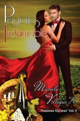 """""""Pasiones Indomables"""""""