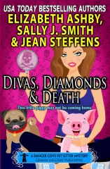 Divas, Diamonds & Death