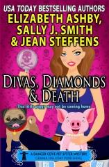 Divas, Diamonds & Death