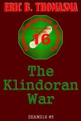 The Klindoran War