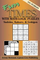 Fun Times With Math-Logic Puzzles