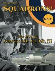 The Boeing Fortress Mk. II & Mk. III