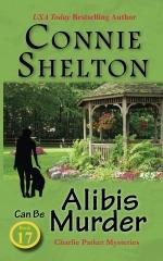 Alibis Can Be Murder