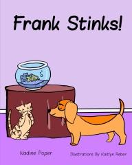 Frank Stinks!