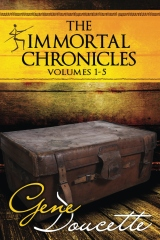 The Immortal Chronicles