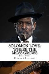 Solomon Love