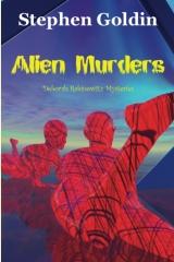 Alien Murders (Large Print Edition)
