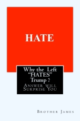 "Why the  Left ""HATES"" Trump ?"