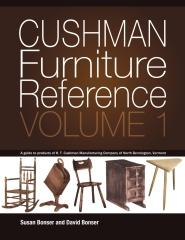 Cushman Furniture Reference, Volume 1