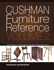 Cushman Furniture Reference, Volume 2