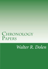 Chronology Papers