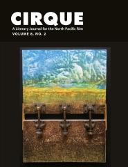 Cirque, Issue 16 (Vol 8 No 2)