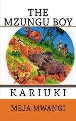 The Mzungu Boy