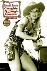 Klassik Komix: Cowgirls & Jungle Queens