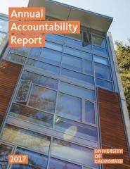 Annual Accountability Report 2017