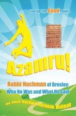 Live Up The Good Points - Azamru!